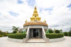 Thatbyinnyu temple, Bagan, Myanmar, old templeBeautiful temple at Nong Bua Lamphu Province, Thailand. Beautiful temple at Nong Bua Lamphu Province, Thailand Stock Photography