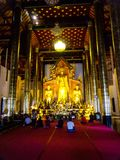 Beautiful temple religion freedom  lifestyle thailand Royalty Free Stock Photos