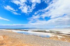 Beautiful Tenerife landscape - Las Americas Stock Photos