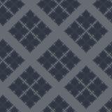 Beautiful textile pattern, Vector seamless. Beautiful textile pattern, seamless ornate Stock Images