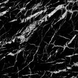 Beautiful texture of black marble stone table background. For decorative presentation ideas stock photography