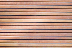 Beautiful texture. Fine texture of wooden planks stacked together Royalty Free Stock Photo
