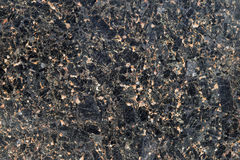 Beautiful texture of marble with dark-colored patches Royalty Free Stock Images