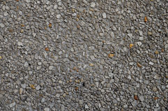 Beautiful texture from small rock on floor Stock Images
