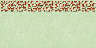 Beautiful textured background for the holiday cinco de mayo royalty free illustration