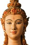 Beautiful thai style sculpture Stock Photos