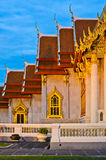 Beautiful Thai temple Royalty Free Stock Images