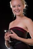 Beautiful thirties caucasian woman Stock Photo