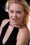 Beautiful thirties caucasian woman Royalty Free Stock Image