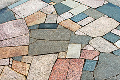Beautiful tile Stock Photo