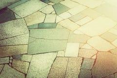 Beautiful tile Stock Photography