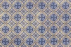 Beautiful tiles background Stock Image
