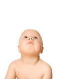 beautiful toddler στοκ εικόνα με δικαίωμα ελεύθερης χρήσης