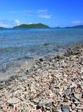 Beautiful Tortola (BVI) Stock Photos