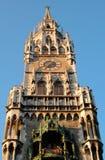 Beautiful  tower Stock Photos