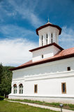 Beautiful traditional orthodox church Royalty Free Stock Photography