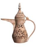 A beautiful traditional pottery Stock Photo