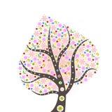 Beautiful tree Stock Photo