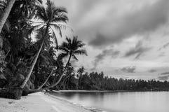Beautiful tropical beach in Thailand Stock Photos