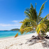 Beautiful tropical island, Koh Lipe in Thailand Royalty Free Stock Photos