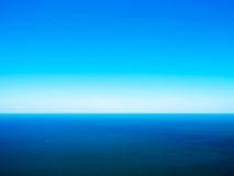 Beautiful tropical seascape in the daytime Stock Photos