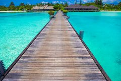 Free Beautiful Tropical View Of Perfect Ideal Island Stock Photo - 55620070
