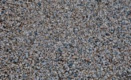 Beautiful unusual background of small stones royalty free stock photos