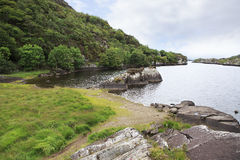 Beautiful Upper Lake in Killarney National Park. Stock Photography