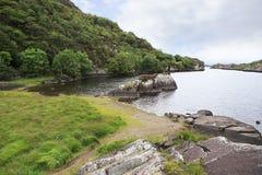 Beautiful Upper Lake in Killarney National Park. Stock Photography