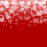 Beautiful valentines day background Stock Photos