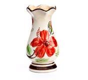 The beautiful vase Royalty Free Stock Photo