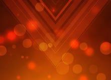 Beautiful vector card Royalty Free Stock Photo