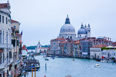 Beautiful Venecia Royalty Free Stock Images