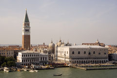 Beautiful Venice! Royalty Free Stock Photos