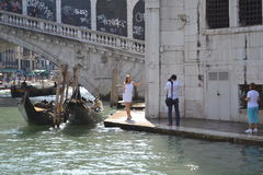 Beautiful Venice. Venice is beautiful Royalty Free Stock Photos