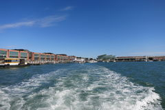 Beautiful Venice stock photography