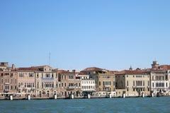 Beautiful Venice royalty free stock photography