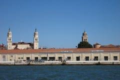 Beautiful Venice Royalty Free Stock Photos