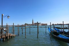 Beautiful Venice royalty free stock images