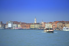 Beautiful Venice Stock Image