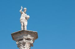 Beautiful Vicenza Stock Images