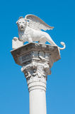 Beautiful Vicenza Stock Photography
