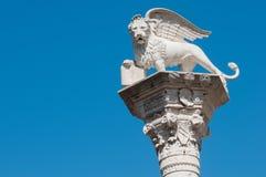 Beautiful Vicenza Stock Photo