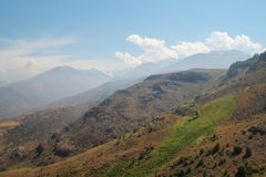 Andes Royalty Free Stock Images