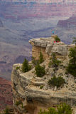 Beautiful view of the Grand Canyon Royalty Free Stock Image
