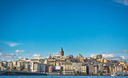 Istanbul City, Turkey Stock Photo