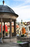 Karlovy Vary, Czech Republic Royalty Free Stock Image