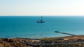 Sea coast Stock Image