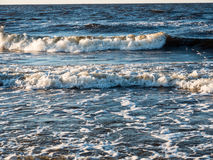 Beautiful View of seascape Royalty Free Stock Image