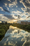 Beautiful view of Sydney Royalty Free Stock Image